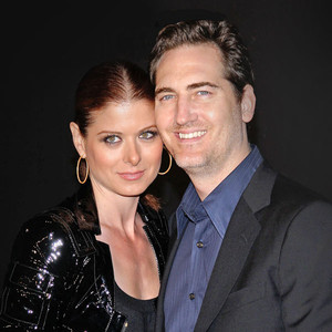 Debra Messing, Daniel Zelman
