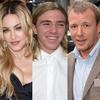 Madonna, Rocco Richie, Guy Richie