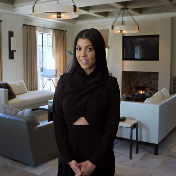 Kourtney Kardashian Shares Her Favorite 87 Things From