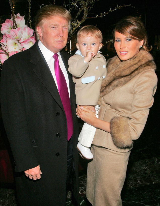 Melania Trump Could End Up Being First Lady of the United ...