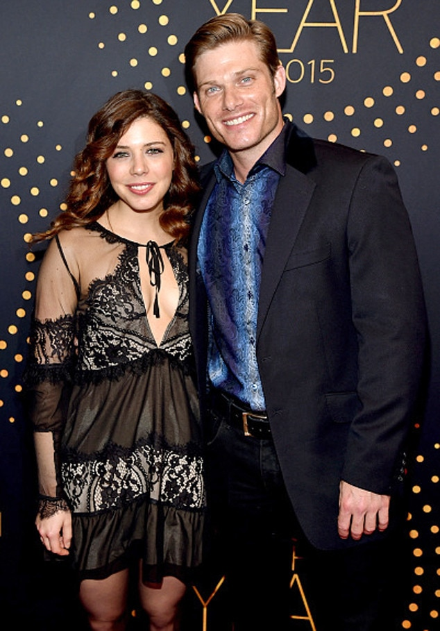 Chris Carmack, Erin Slaver