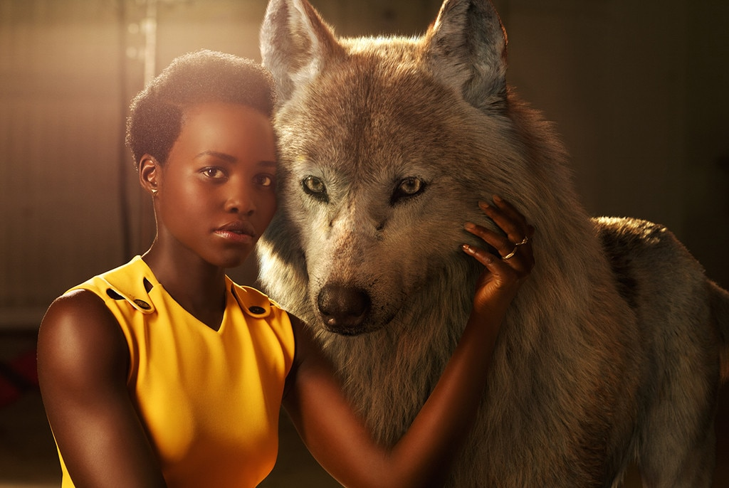 The Jungle Book, Lupita Nyong'o