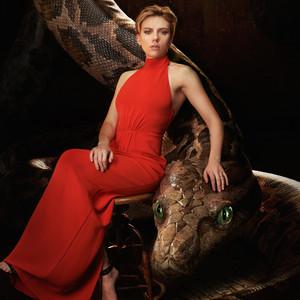 The Jungle Book, Scarlett Johansson