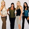 Real Housewives of Orange County original cast shot