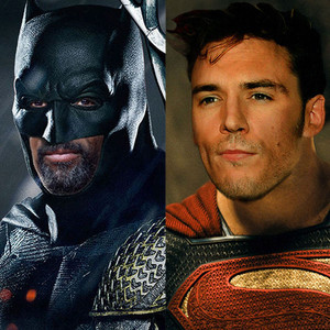 Batman v Superman, Future Castings