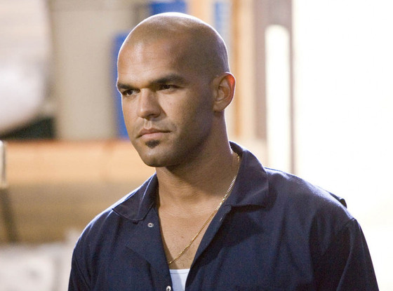 Prison Break, Amaury Nolasco