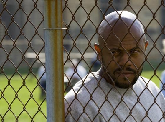 Prison Break, Rockmond Dunbar