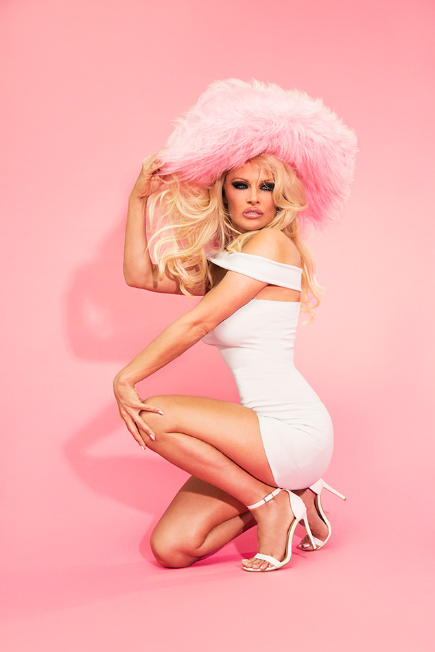 Pamela Anderson, Missguided Campaign
