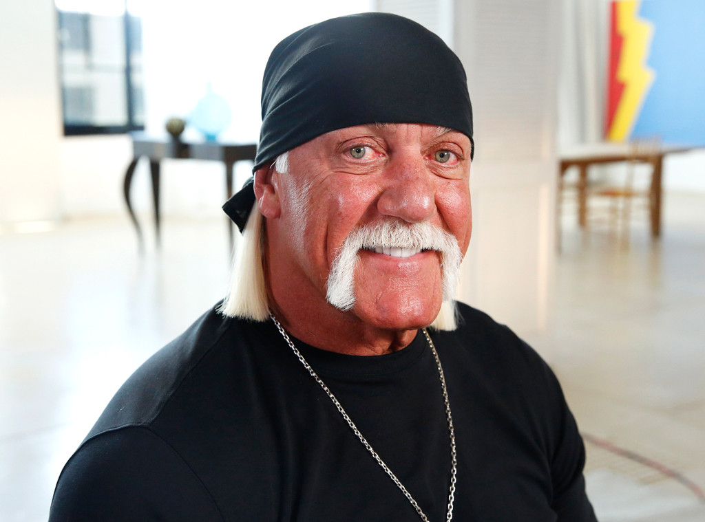 Hulk Hogan, Good Morning America