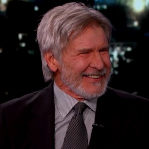 Harrison Ford, Jimmy Kimmel Live!