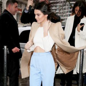 ESC: Pastels, Kendall Jenner