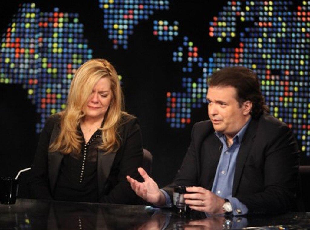 Sharon Murphy, Simon Monjack, Brittany Murphy
