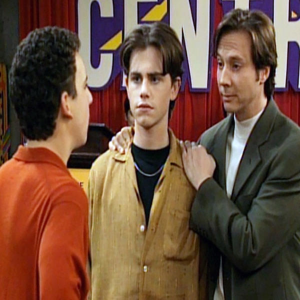 boy meets world cult fiction online Welcome to boy meets wiki, the only boy meets world online encyclopedia cult fiction chick like me hair boy meets world is a 90's sitcom about a boy.