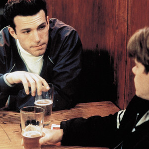 Ben Affleck, Matt Damon, Good Will Hunting