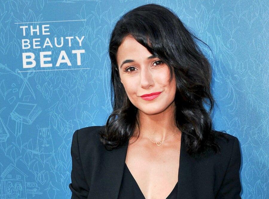 ESC: Beauty Beat, Emmanuelle Chriqui