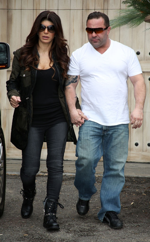 Teresa Giudice, Joe Giudice, Joe Going To Prision