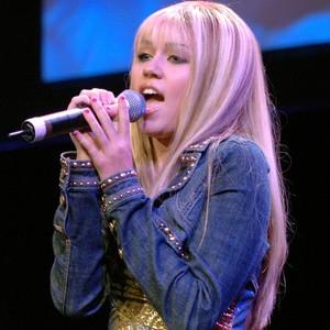 Miley Cyrus, Hannah Montana