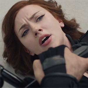 Scarlett Johansson, Captain America: Civil War