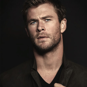 Chris Hemsworth, Modern Luxury