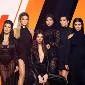 Keeping Up With the Kardashians Season 12 Art
