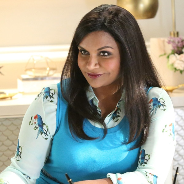 mindy kaling project Like a couple dabbling in some light anal play, the mindy project keeps pushing  the boundaries sexually this week's episode may mark the.