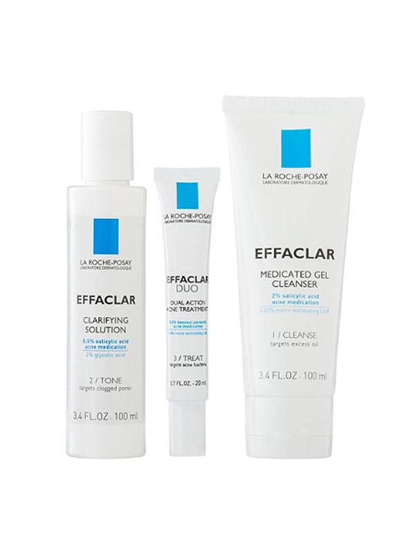 ESC, Acne Spot Treatments