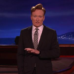Conan O'Brien, Conan