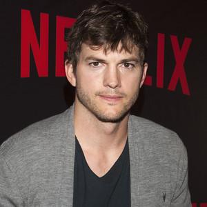 Did You Spot Ashton Kutcher's Sister in The Walking Dead Finale? | E ...  Ashton Kutcher