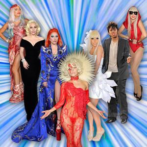 Lady Gaga, 30th Birthday, Fashion