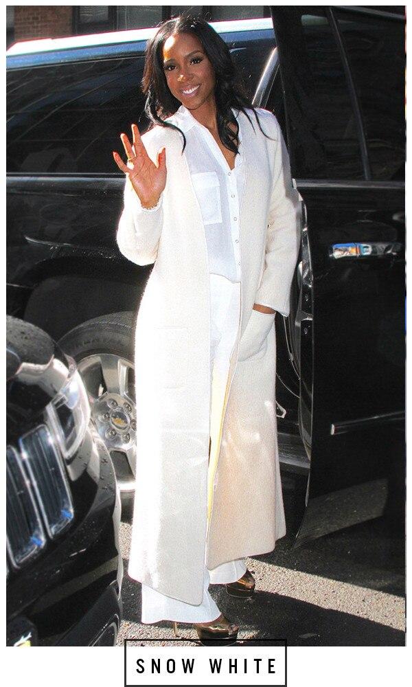 ESC: 5 days 5 Ways, Kelly Rowland