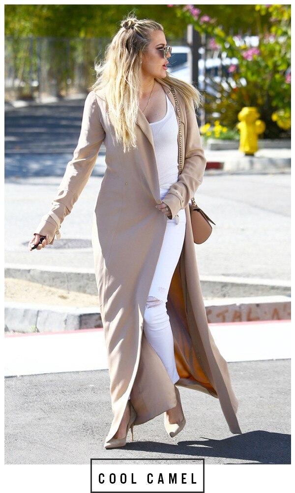 ESC: 5 days 5 Ways, Khloe Kardashian