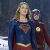 Supergirl, The Flash