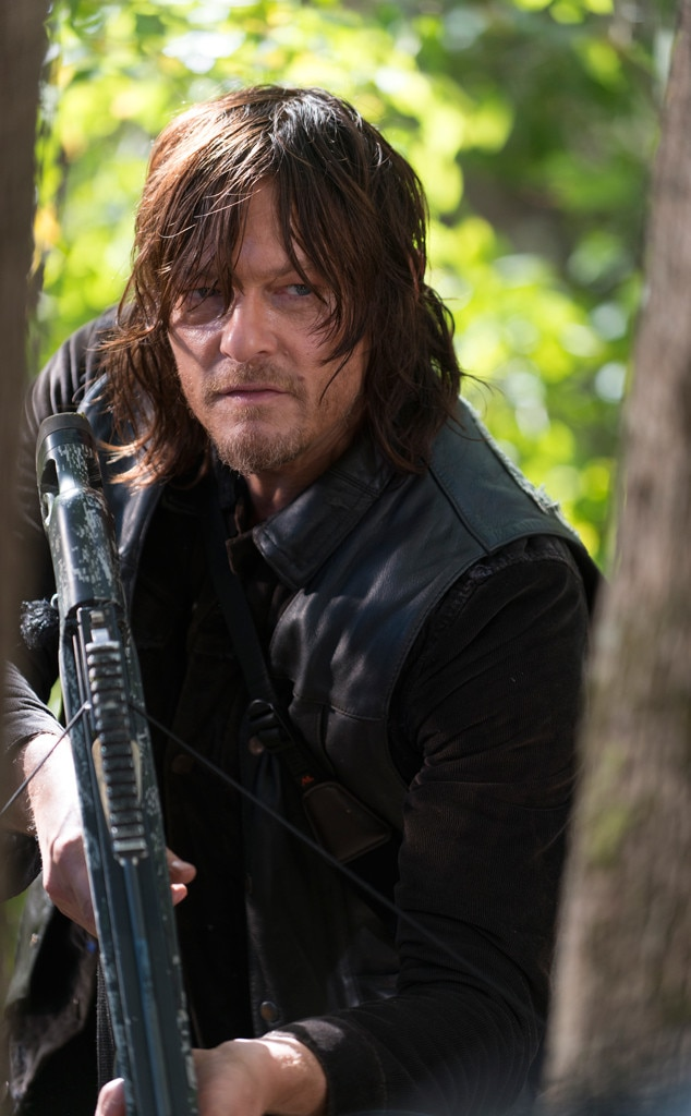 Norman Reedus, The Walking Dead