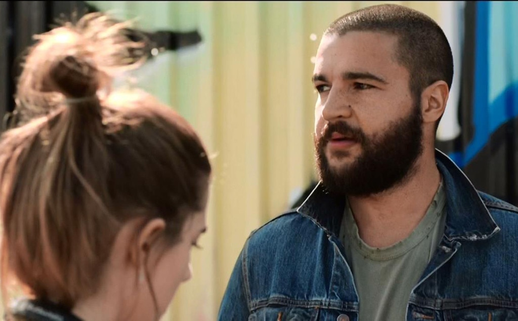 Girls, Christopher Abbott