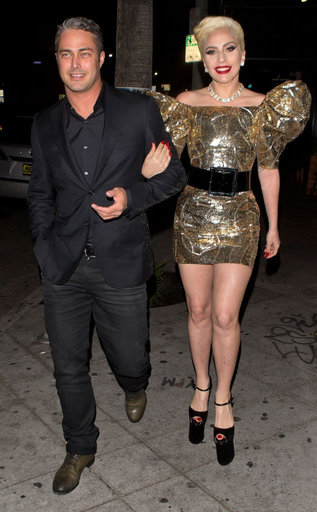 Hold Up Lady Gaga And Taylor Kinney Are Just Taking A Break
