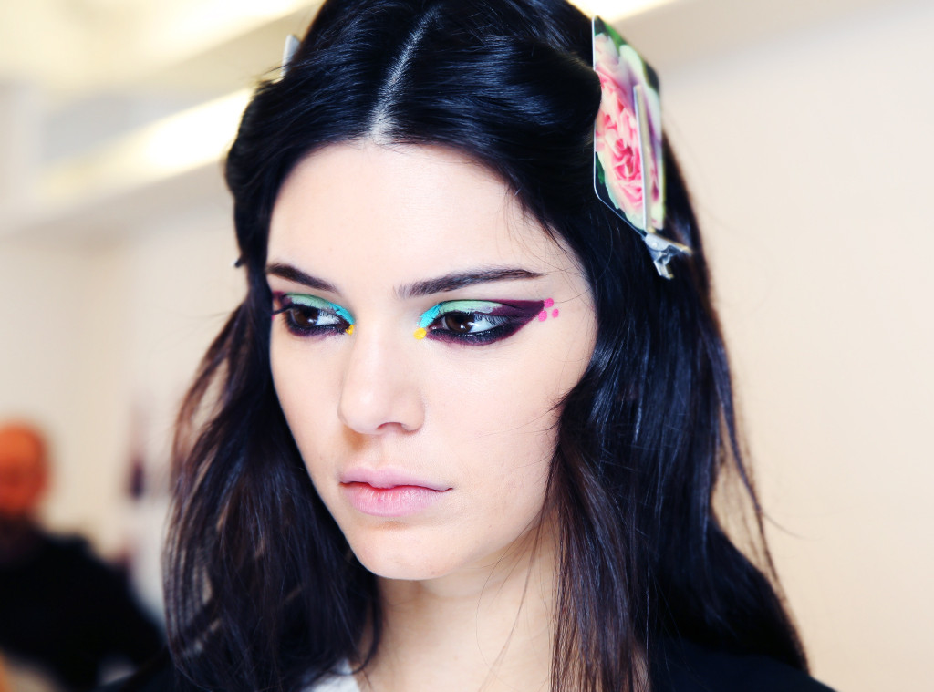 FaceTime With Suzie K: Get Kendall Jenner-Inspired Festival Makeup ...