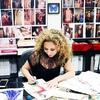 ESC: Reem Acra, Trendsetters at Work