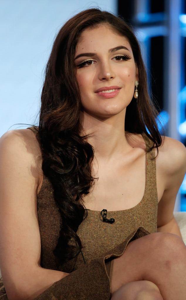 Ella Giselle