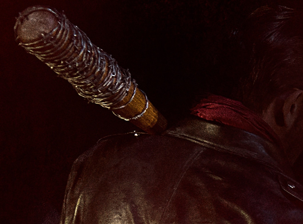 Negan, The Walking Dead