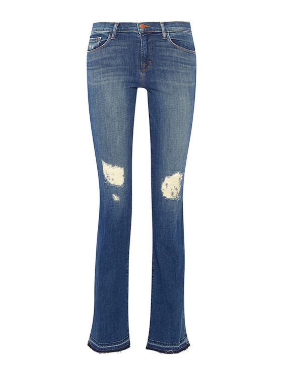 ESC Bootcut Jeans market