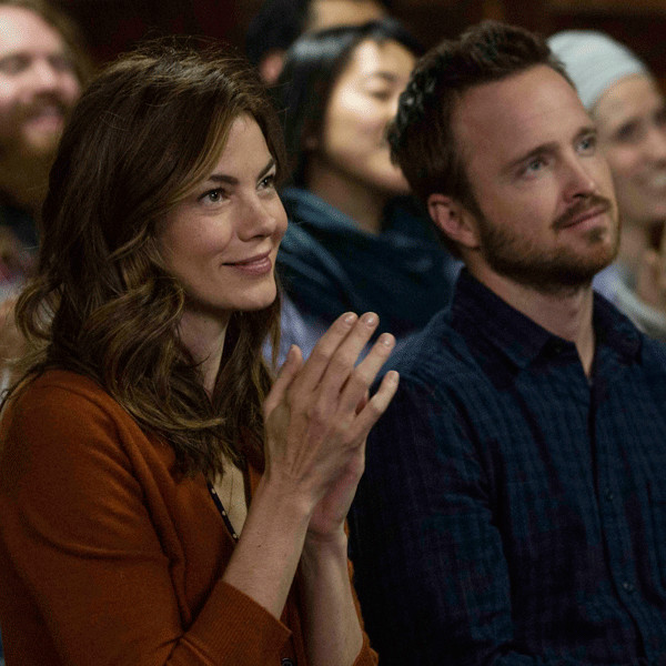 The Path, Aaron Paul, Michelle Monaghan