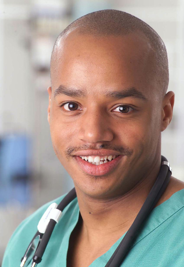 Dr Chris Turk Scrubs From The Hottest Fictional Doctors