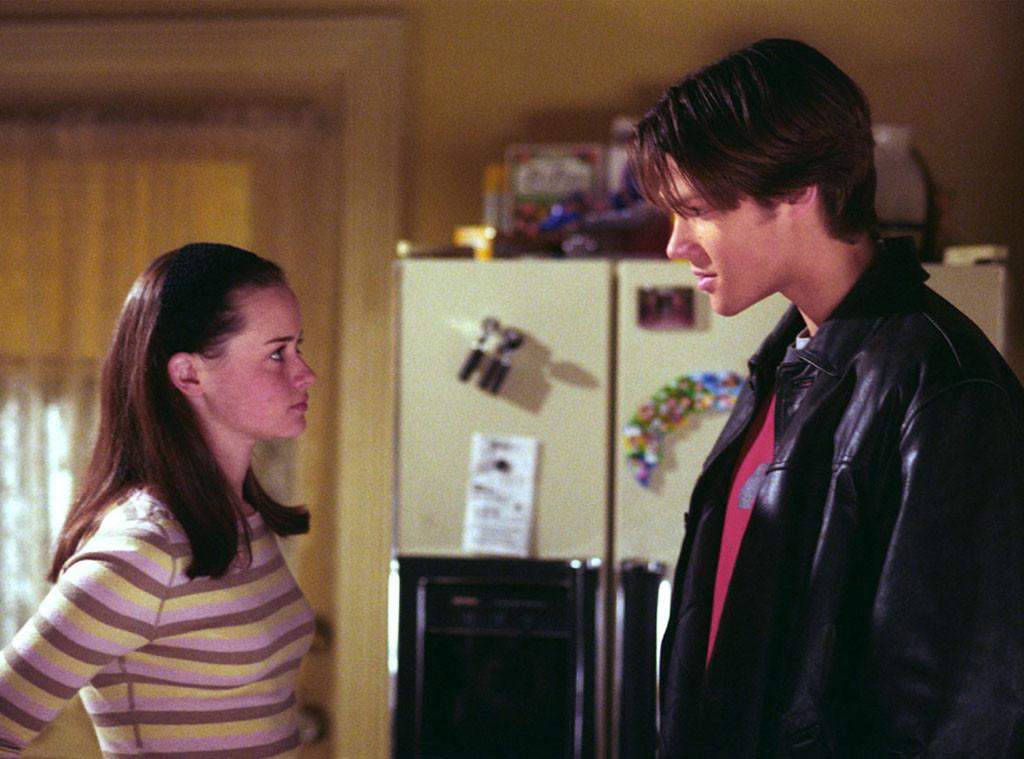 Jared Padalecki, Alexis Bledel, Gilmore Girls