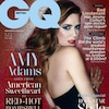 Amy Adams, British GQ