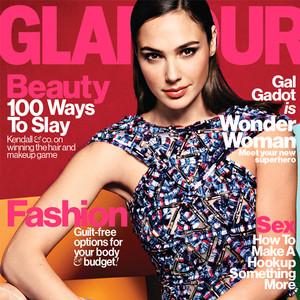 Gal Gadot, Glamour