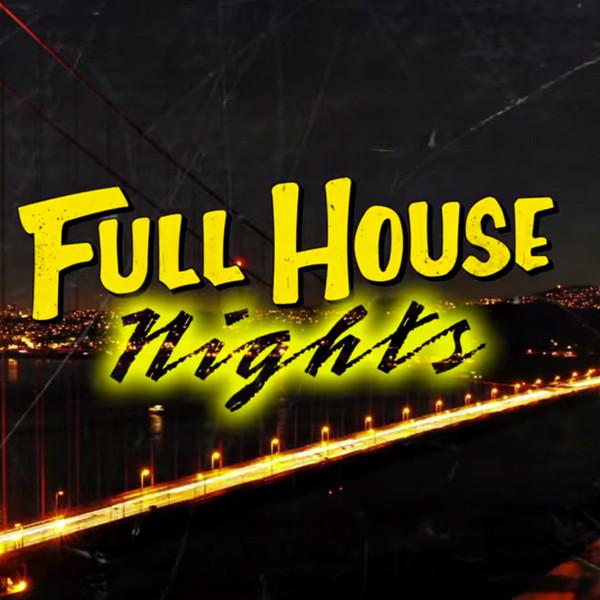 Full House Nights, Stephen Colbert