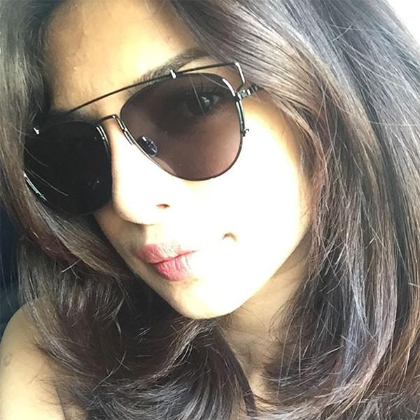 Priyanka Chopra, Instagram