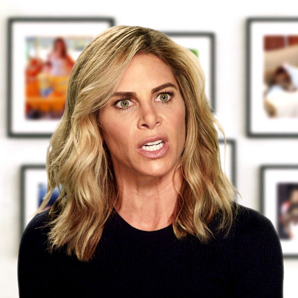Jillian Michaels, Just Jillian 108