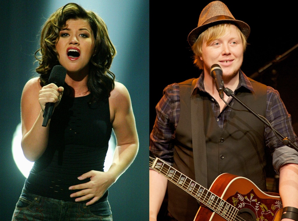 World Idol, Kelly Clarkson, Kurt Nilsen