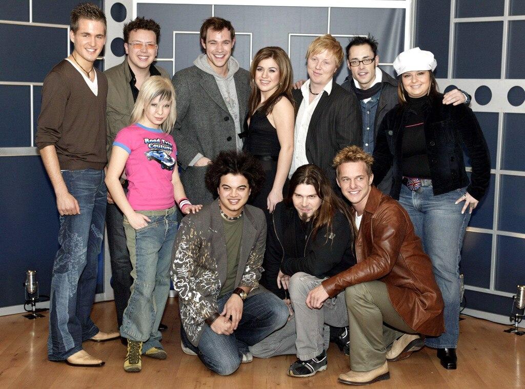 World Idol Group, Kelly Clarkson